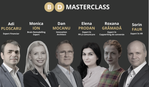 masterclass communication angels