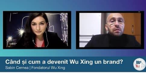 Wu xing, Bizilive tv, elena prodan, communication angels